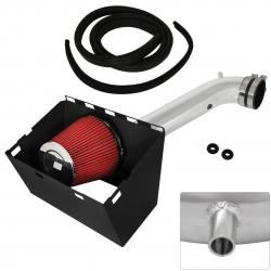 03-08 Dodge Ram 1500 2500 V8 High Air Intake Induction Chrome Heat Shield