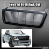 04 05 06 07 08 FORD F150 GRILLE BLACK