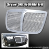 05 06 07 08 CHRYSLER 300C BILLET STYLE GRILLE CHROME