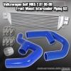 06 07 08 09 VW JETTA / GOLF GTI MK5 2.0T BOLT ON TURBO INTERCOOLER KIT