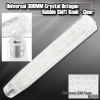 "300 MM Clear Bubble Shift Knob / Boom ""DILDO"" Stick"