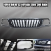 99-03 F150 EXPEDITION TRUCKS SUV 1 PCS FRONT REPLACEMENT VERTICAL GRILLE BLACK