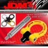 JDM SPORT 00 01 02 03 04 05 06 07 08 HONDA S2000 HEAVY DUTY STEEL FRONT TOW HOOK KIT
