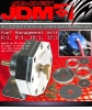 JDM SPORT UNIVERSAL FUEL MANAGEMENT UNIT 12:1 RATIO CHROME FMU