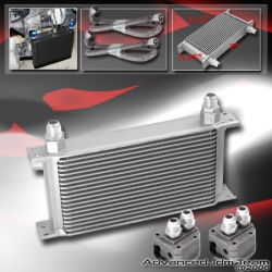 TURBO OIL COOLER KIT
