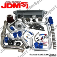 99 00 HONDA CIVIC SI JDM SPORTS SWAP B-SERIES 54MM TURBO KIT