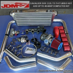JDM SPORTS CHEVY CAVALIER S10 TURBO UPGRADE KIT