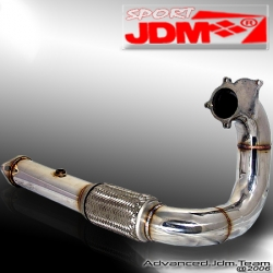JDM SPORTS HONDA CIVIC SI INTEGRA B SERIES ENGINE TURBO DOWNPIPE