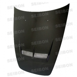 00 01 02 03 04 05 HONDA S2000 SEIBON JS STYLE CARBON FIBER HOOD