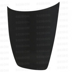 00 01 02 03 04 05 HONDA S2000 SEIBON MG STYLE CARBON FIBER HOOD