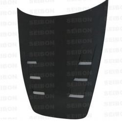 00 01 02 03 04 05 HONDA S2000 SEIBON TS STYLE CARBON FIBER HOOD
