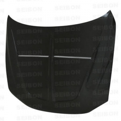 00 01 02 03 04 05 LEXUS IS300 SEIBON TT STYLE CARBON FIBER HOOD