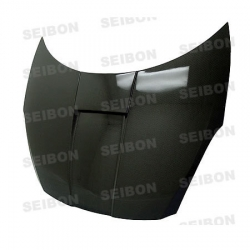 00 01 02 03 04 05 TOYOTA CELICA SEIBON OEM STYLE CARBON FIBER HOOD