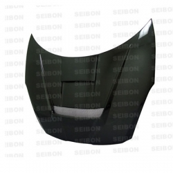 00 01 02 03 04 05 TOYOTA CELICA SEIBON VSII STYLE CARBON FIBER HOOD