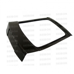 00 01 02 03 04 05 06 TOYOTA CELICA SEIBON OEM STYLE CARBON FIBER TRUNK LID