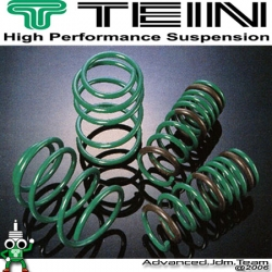 00 01 02 03 04 05 06 FORD FOCUS  Tein Stech Lowering Springs