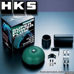 00 01 MITSUBISHI MORENO SPORT V6 LIMITED HKS SUPER MEGA FLOW KIT