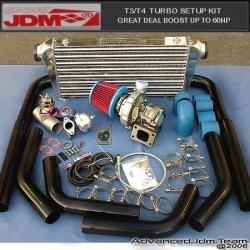 04 05 06 07 SCION TC T3/T4 JDM SPORTS STARTER TURBO KIT