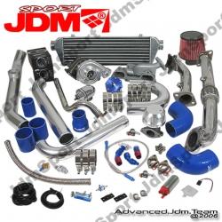 87 88 89 90 91 92 93 94 95 96 Mitsubishi Mirage 1.5L Bolt On Turbo Kit