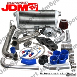 NISSAN 240sx S13 S14 SR20DET T3/T4 TOP MOUNT TURBO UPGRADE KIT