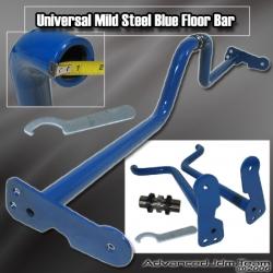 UNIVERSAL BLUE FLOOR BAR / FLOOR BRACE