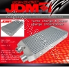 JDM SPORT UNIVERSAL 21&quot;x11&quot;x2.5&quot; INTERCOOLER