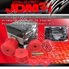 JDM SPORT 89 90 91 92 93 94 PLYMOUTH LASER ENGINE POLYURETHANE MOUNT INSERT KIT