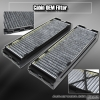 00 01 02 03 NISSAN MAXIMA / 00 01 INFINITY I30 IN CABIN AIR FILTER NEW