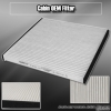 04 05 06 07 08 09 TOYOTA PRIUS / SIENNA BRAND NEW WHITE FIBER OEM REPLACEMENT IN CABIN AIR FILTER