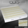 05 06 07 08 09 10 RL TL / 07 08 09 10 MDX JDM DIRECT OEM REPLACEMENT IN CABIN AIR FILTER BRAND NEW
