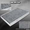 07 08 09 10 11 AUDI Q7 / 03 04 05 06 07 08 09 10 11 PORSCHE CAYENNE DIRECT OEM REPLACEMENT ACTIVE CARBON IN CABIN AIR FILTER