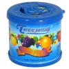 TREEFROG BLUE CANISTER NATURAL AIR FRESHENER APPLE SCENT