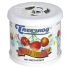TREEFROG WHITE CANISTER NATURAL AIR FRESHENER CHERRY SCENT