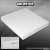 03 04 05 06 07 08 09 ACCORD / 06 07 08 09 CIVIC CABIN DIRECT OEM REPLACEMENT AIR FILTER WHITE FIBER