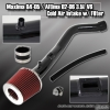 04 05 NISSAN MAXIMA V6 COLD AIR INTAKE W/ FILTER