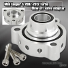 07-12 MINI COOPER S R56 R57 N14 TURBO BLOW OFF VALVE BOV ADAPTER SPACER PLATE