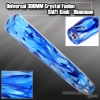 "300 MM Bluemoon Bubble Shift Knob / Boom ""DILDO"" Stick (Laser Cut Flat Top)"