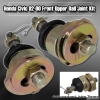92 93 94 95 96 97 98 99 00 HONDA CIVIC 2 PIECE FRONT UPPER BALL JOINT CAMBER KIT
