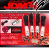 JDM SPORT 03 04 05 06 07 HONDA ACCORD / 04 05 06 07 08 ACURA TSX 32-WAY COILOVER DAMPER SYSTEM