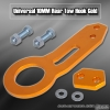 Universal 10mm Rear Tow Hook Kit Gold Ver.2