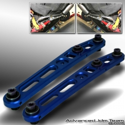 92 93 94 95 HONDA CIVIC REAR LOWER CONTROL ARM BLUE