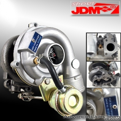 JDM SPORTS K04 KO4 TURBOCHARGER AUDI PASSAT VW 1.8