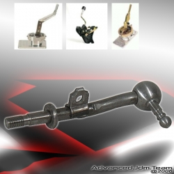 91 92 93 94 95 TOYOTA MR2 SHORT SHIFTER SMOKE BLACK