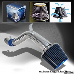 02 03 04 05 06 NISSAN ALTIMA 4CYL COLD AIR INTAKE CHROME