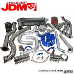 Lexus IS300 98 99 00 01 02 03 04 2JZGE 3.0L Bolt On Turbo Kit