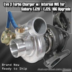 02 03 04 05 06 Subaru WRX Big 16G Turbo Charger