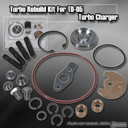TD05 16G / 20G  HYBRID TURBOCHARGER TURBO CHARGER REBUILD / REPAIR KIT