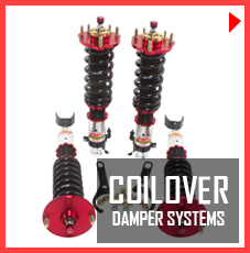 Shop JDM Sport 32-Way Adjustable Coilover Systems