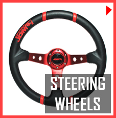 Shop JDM Sport Performance Steering Wheels